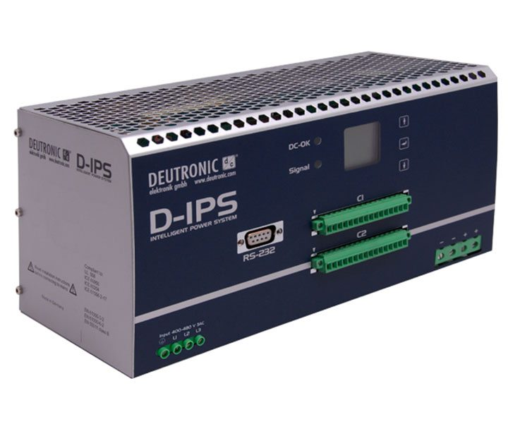 D IPS10003 C 1000 Watt 3AC - D-IPS1000/3-C