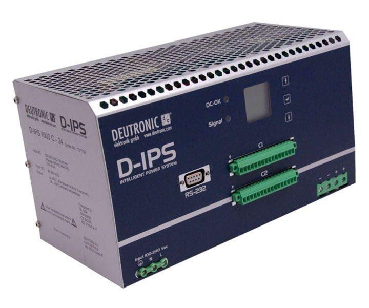D IPS1000C 1000 Watt - D-IPS1000C
