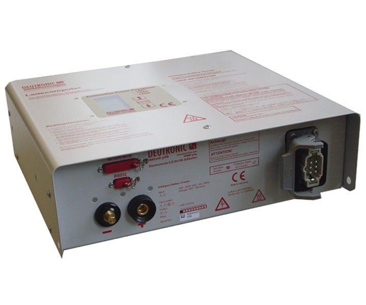 DBL B 3AC - DBL1050/3W-14-B-HAN