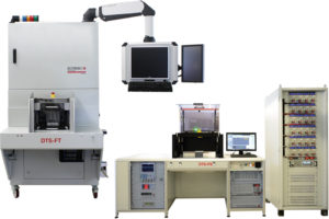 PS FT Power supplies Tester 300x200 - Laboratory testing station for stators