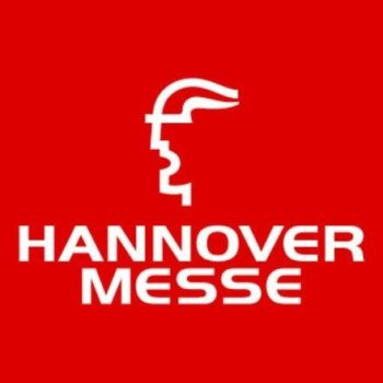hannover messe 350x350 - Trade fairs