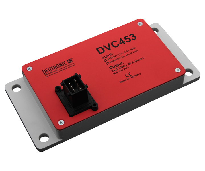 DVC453 frei - DVC453