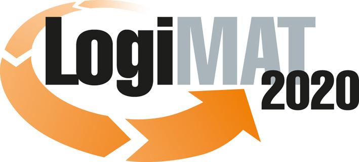 LogiMAT 2020 - LogiMAT