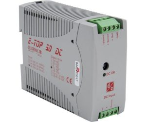 E TOP50DC 300x250 - E-TOP50DC 50 WATT