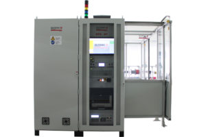 ST187 In Drive Generator 300x200 - Laboratory testing station for stators