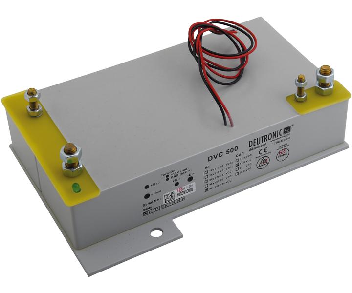 DVC500