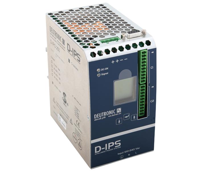 D-IPS250C