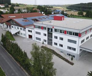 Deutronic Gebäude neu - Home
