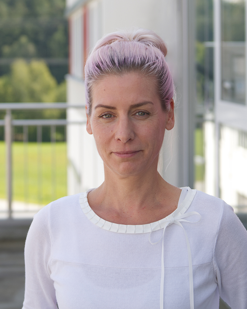 Silke Irina Hoffmann