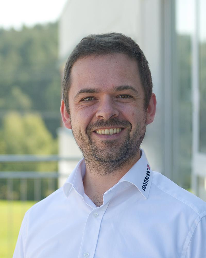 Tobias Gmeineder