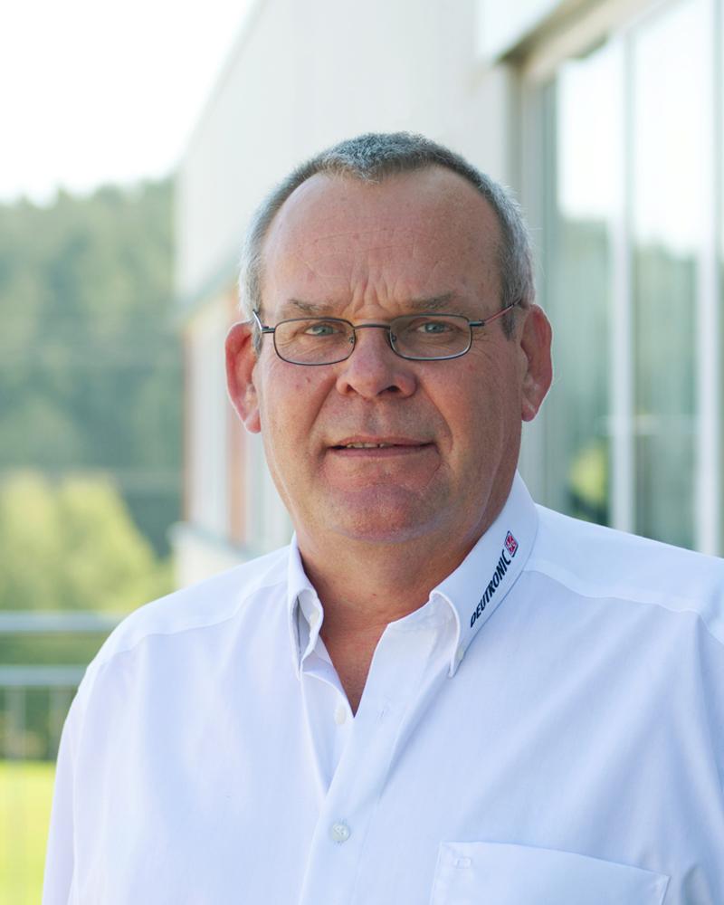 Herbert Volkmer